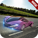 Luxury Car Game : Endless Traffic Race Game 3D 22.0 MOD APK