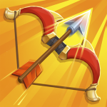 Magic Archer: Hero hunt for gold and glory 0.103 MOD APK