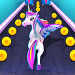 Magical Pony Run – Unicorn Runner 1.19 MOD APK