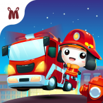 Marbel Firefighters – Kids Heroes Series 5.0.3 MOD APK
