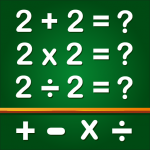 Math Games, Learn Add, Subtract, Multiply & Divide  9.9 MOD APK