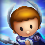 Mini War:Idle Tower Defense  or Android MOD APK