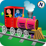 Motu Patlu Train Simulator 1.9 MOD APK