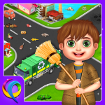 My City Cleaning – Waste Recycle Management 1.0.3 MOD APK