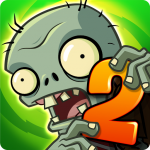 Plants vs Zombies™ 2 Free  8.8.1 MOD APK