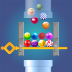 Prime Ball games: pull the pin & puzzle games 2021 1.0.6 MOD APK
