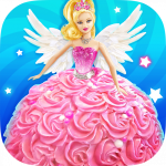 Princess Cake – Sweet Trendy Desserts Maker 2.5 MOD APK