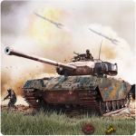 Real Battle of Tanks 2021: Army World War Machines 1.0.1 MOD APK
