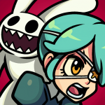 Skullgirls Fighting RPG  4.7.1 MOD APK
