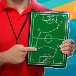Top Squad Football Manager  1.2 MOD APK