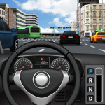 Traffic and Driving Simulator  1.0.7 MOD APK