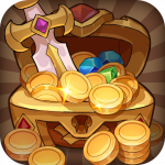 Treasure Spawn Adventure  1.1.1 MOD APK