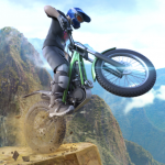 Trial Xtreme 4 Remastered  0.0.11 MOD APK
