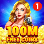 Winning Jackpot Casino Game-Free Slot Machines  1.7.2 MOD APK