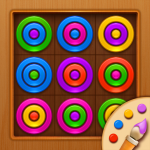 Wood Color Ring 1.0.5 MOD APK