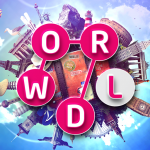 Word Explore: Travel the World 1.6 MOD APK