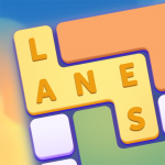 Word Lanes Relaxing Puzzles  1.6.2 MOD APK