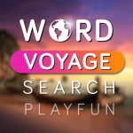 Word Voyage: Word Search & Puzzle Game 2.0.5 MOD APK
