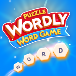 Wordly Link Together Letters in Fun Word Puzzles  2.1 MOD APK