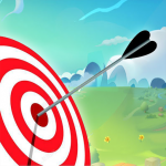 Archery Shooting Battle 3D Match Arrow ground shot  1.0.6 MOD APK