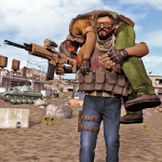 Army shooter Games : Real Commando Games 0.7.9 MOD APK
