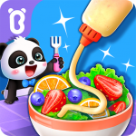 Baby Panda: Cooking Party 8.53.00.00 MOD APK