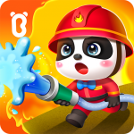 Baby Panda's Fire Safety 8.53.00.00 MOD APK