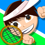 Bang Bang Tennis Game 1.2.3 MOD APK