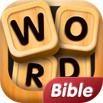 Bible Word Puzzle Free Bible Word Games  2.21.1 MOD APK