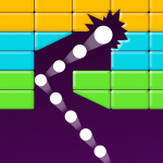 Brick Breaker – Crush Block Puzzle 1.07 MOD APK