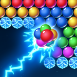 Bubble Shooter 60.0 MOD APK
