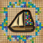 Color Nonogram CrossMe  2.6.76 MOD APK