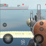 Defense Ops on the Ocean: Fighting Pirates  2.0 MOD APK