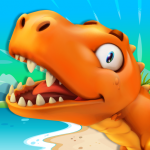 Dinosaur Park Game – Toddlers Kids Dinosaur Games 0.1.4 MOD APK