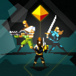 Dungeon of the Endless: Apogee Varies with device MOD APK
