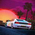 Florida Interstate '86 0.989.9 MOD APK
