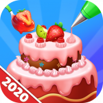 Food Diary: New Games 2020 & Girls Cooking games 2.1.6 MOD APK