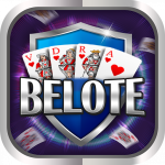 French Belote Free Multiplayer Card Game 1.1.2 MOD APK