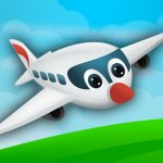 Fun Kids Planes Game 1.1.1 MOD APK
