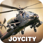 GUNSHIP BATTLE: Helicopter 3D 2.8.11 MOD APK