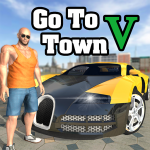 Go To Town 5: New 2020 2.2 MOD APK