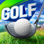 Golf Impact World Tour  1.05.03 MOD APK