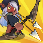 Grow Archer Chaser – Idle RPG Varies with device MOD APK