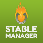 Hooves of Fire Horse Racing Game: Stable Manager 4.31 MOD APK