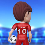 Idle Goal – A different Soccer Game 1.0.2 MOD APK
