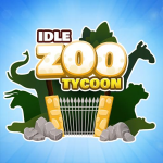 Idle Zoo Tycoon 3D – Animal Park Game 1.7.0 MOD APK