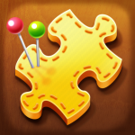 Jigsaw Puzzle Relax Time -Free puzzles game HD 1.0.1 MOD APK