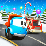 Leo the Truck 2: Jigsaw Puzzles & Cars for Kids 1.0.12 MOD APK