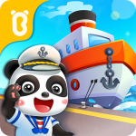 Little Panda Captain 8.53.00.00 MOD APK