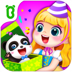 Little panda's birthday party 8.53.00.00 MOD APK